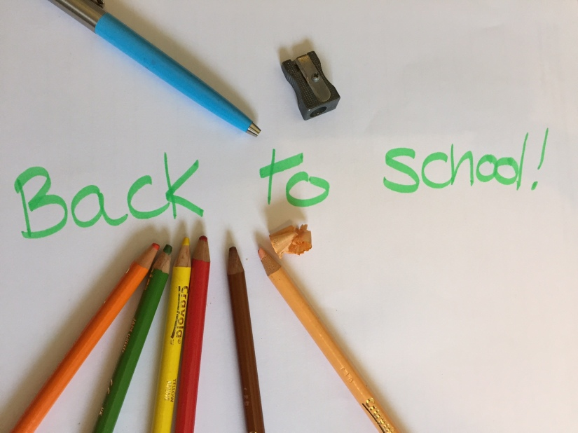 Back to School Blog photo